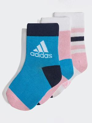Набор носков (3 пары) | 4836415