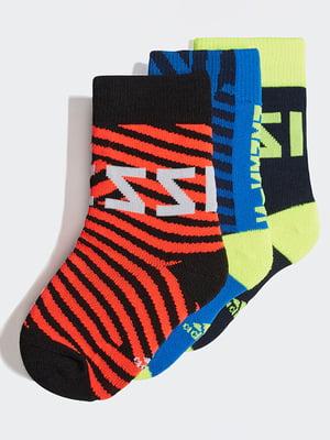 Набор носков (3 пары)   4836416