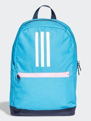 Рюкзак блакитний | 4836421