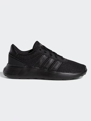 Кроссовки черные | 4842453