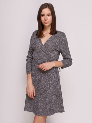 Сукня сіра | 3967034