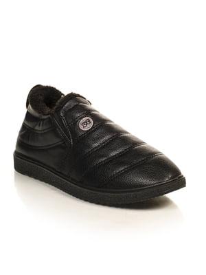 Черевики чорні | 4822676