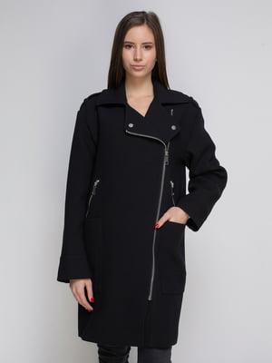 Пальто черное | 4657814