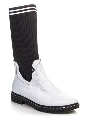 Півчобітки чорно-білі | 4840889