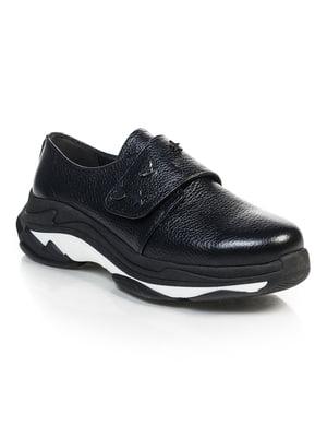 Туфли черные | 4840912