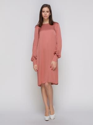 Сукня рожева | 3642421