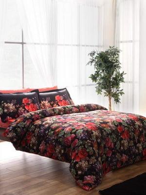Комплект постельного белья двуспальный (евро) | 4203608