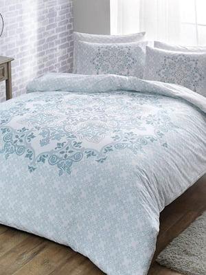 Комплект постельного белья полуторный | 4556720