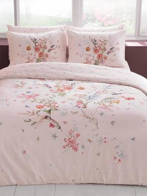 Комплект постельного белья полуторный | 4556722