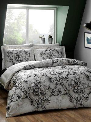 Комплект постільної білизни двоспальний (євро) | 4695200