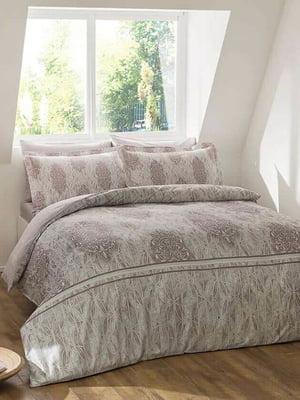 Комплект постільної білизни двоспальний (євро) | 4695201