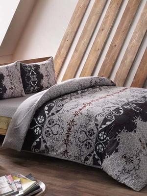 Комплект постельного белья полуторный | 4791689