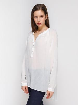 Блуза белая | 2350960