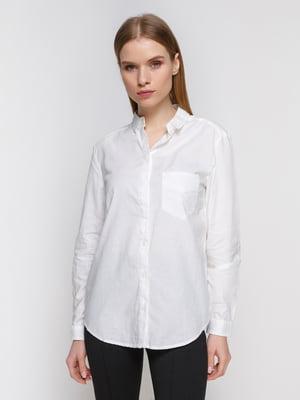 Блуза біла | 2576145