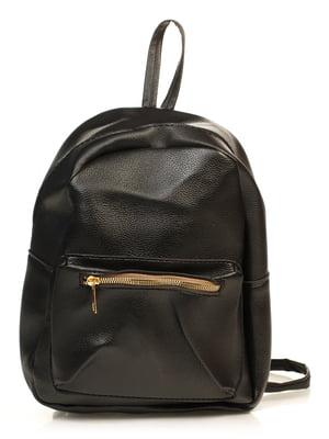 Рюкзак черный | 4840127