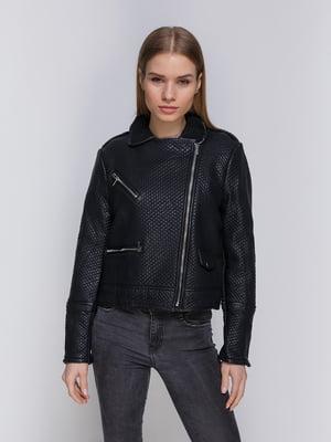 Куртка чорна | 3216634