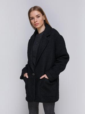 Пальто черное | 2354614