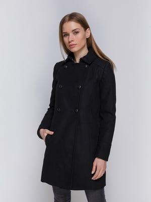 Пальто черное | 1809775