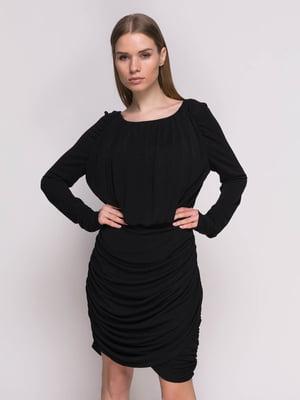 Платье черное | 1554335