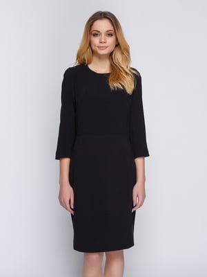 Платье черное | 2355782