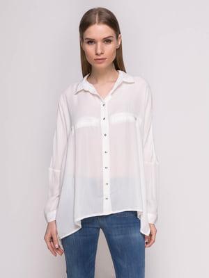 Рубашка белая | 2354206