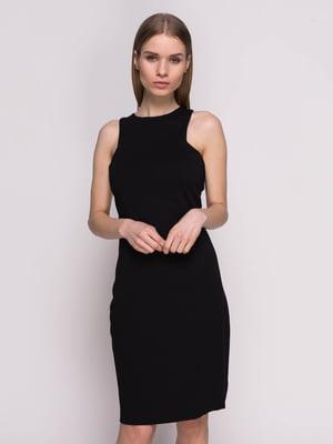 Платье черное | 2354019