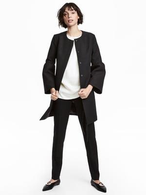 Пальто черное | 4840144