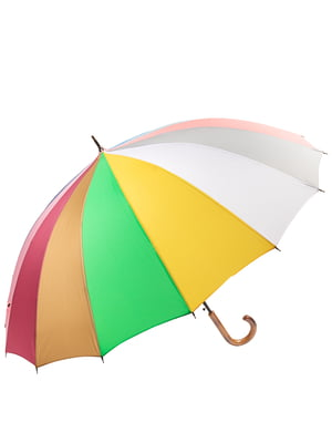 Зонт-полуавтомат | 4854485