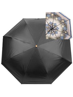 Зонт-автомат | 4854489