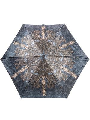 Зонт компактный механический | 4854503