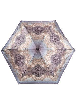 Зонт компактный механический | 4854504