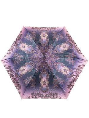 Зонт компактный механический | 4854505