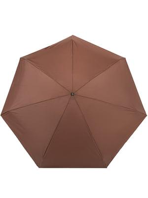 Зонт компактный механический | 4854510