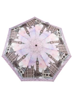 Зонт компактный автомат | 4854520