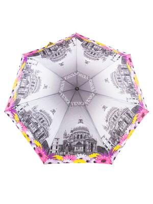 Зонт компактный автомат | 4854522