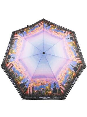Зонт компактный автомат | 4854528