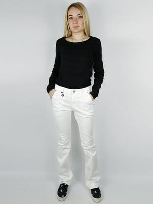 Штани білі | 4732540