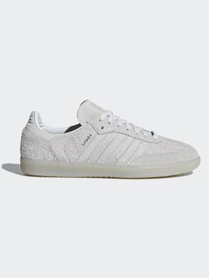 Кроссовки белые | 4601408
