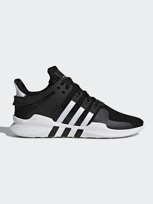 Кросівки чорні | 4684863