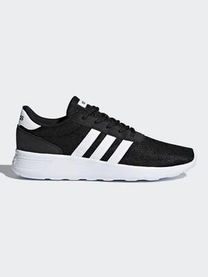 Кроссовки черные | 4830136