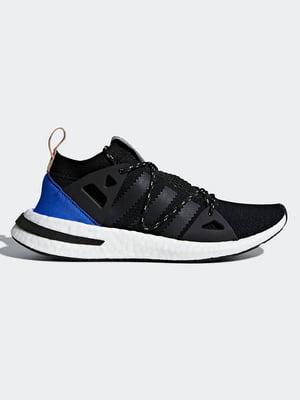 Кроссовки черные | 4374206