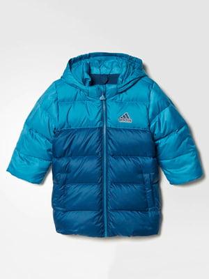 Куртка синяя | 4663798