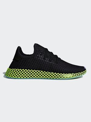 Кросівки чорні | 4831602
