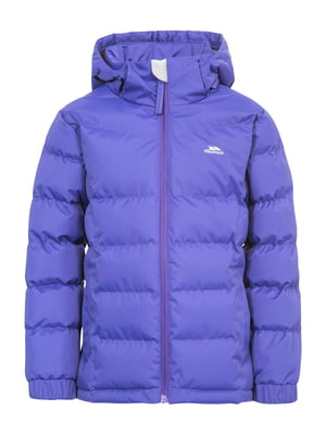 Куртка фіолетова | 3785111