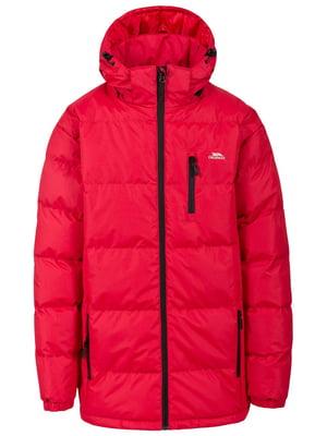 Куртка червона | 3785138