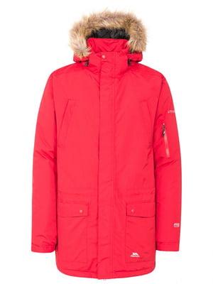 Куртка красная | 3915745