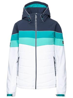 Куртка різнокольорова | 4067906