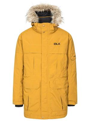 Куртка желтая | 4067926