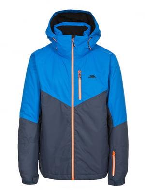 Куртка двухцветная | 3915747