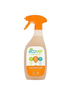 Спрей для чищення духовок та варочних поверхонь (500 мл) | 4856068